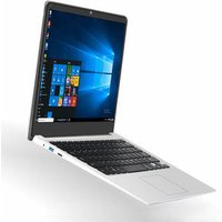 14.1 inch laptop pc for  windows 10  intel N3450 quad core 1920*1080 full HD 1080P 6GB RAM Free shipping