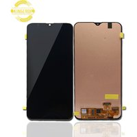 New Original Super AMOLED LCD For Samsung Mobile Phones Touch screen for Samsung Galaxy A20 LCD A205 A205F A205FD Display