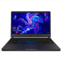 Mi Gaming Laptop 15.6 inch Win 10 Intel Core i7-8750H Quad Core 2.8GHz 16GB RAM 256GB SSD + 1TB