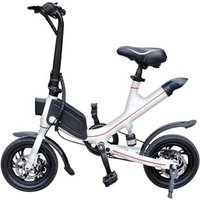 12 inch e bike mini electric bicycle small wheel folding electric bike