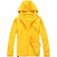2019 Summer Quick Dry Sunscreen UPF 30+ Waterproof Anti-Mosquito, Thin Anti UV Lightweight Windbreaker Jacket Sun Proof Clothing