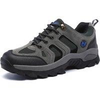 Wish Top Hot sale Popular Men Women Outdoor Sports Shoes Anti-Slip  Hiking Shoes, wear resisting Climbing shoes,hiking boots
