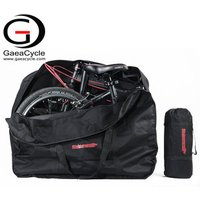 20 Inches Folding Electric Bicycle Transport Case Bike Carry Bag
