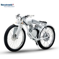 Best Selling Product in Germany 48V China Fashion Munro 2.0 Electric Bicycle for Adults
