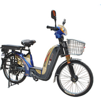 ce 60V electric bicycle with removable battery Cargo electric bike