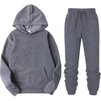 2019 Wholesale Custom Mens Tracksuit Set Outdoor Windproof Long Sleeve Jogging Suit Slim Fit Boys Hoodies