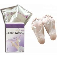 To remove dead skin cells callus Foot Care Exfoliating Mask Feet Peeling Exfoliation Masks