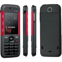 unlocked used feature phone for nokia 5130  GSM 850 / 900 / 1800 / 1900 mobile phone