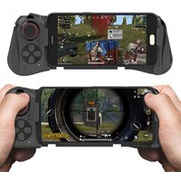 Mocute 058 Wireless Game pad Bluetooth Android Joystick VR Telescopic Controller Gamepad For PUBG Mobile Joypad