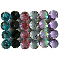 Hight Quality Crystal Style Universal PopPING Phone Socket  Grip  Phone Holder