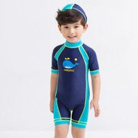 Child Swimsuit Swim Baby Boy Suit Beachwear Wholesale Kids Swimwear