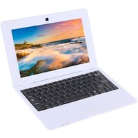 cheap wholesale Netbook PC, 10.1 inch, 1GB+8GB laptop