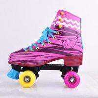 Cheapest 9.99 usd 4 wheels SOY LUNA patine luna quad skates