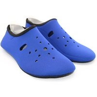 Many Colors Available Neoprene Aqua Waterproof Men Water Running Shoes Sport Sea Shoes Beach