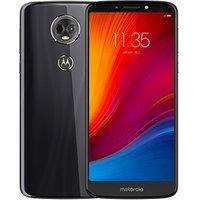 Motorola E Plus E5 Plus Android-Phone 6 Inch Fingerprint Unlock Android 8.0 Slim Mobile Phone 4G Lte Single Nano SIM Smartphone