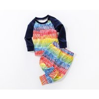 TZ1858 clothing manufacturers overseas turkey wholesale children clothes long sleeve baby girl clothing set