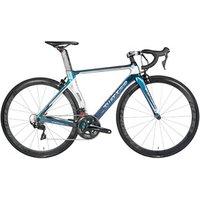 EU Quality Carbon Fiber Frame 700C Road Bike 8.2kg SHlMANO 22-Speed 105 R7000 Full Groupset Road Bicycle