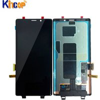 Mobile Phone Lcds For Samsung Galaxy Note 9 Display Touch Screen N960 N960F N960D LCD display no frame note 9 lcd screen