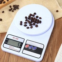 'Wholesale Sf400 Kitchen Electronic Scale Weighs Food Scale With  Baking Scale