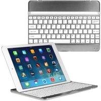 'Blue Tooth Keyboard Ultra-thin Universal Aluminum Alloy Wireless 3.0 Keyboard For Ipad 2 3 4/ipad Air Tablet Keyboard