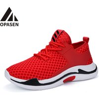 'Running Shoes Women Air Mesh Sport Sneakers Super Light Outdoor Woman Trainers Lovers Walking Tennis Summer