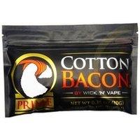 'Diy Us Prime Cotton Bacon 2.0 Cotton Wick Vape Bacon Cotton Gold Version