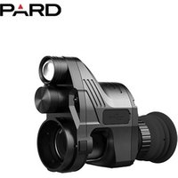 PARD NV007 Digital WiFi Hunting Camera Night Vision Scope Add On Attachment Scout Monocular for Rifle