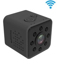 Hot sale SQ23 Ultra-Mini DV Pocket WiFi Digital Camera Video Recorder Camcorder with 30m Waterproof Case Support IR Night Vision