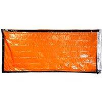 'Esb01 Lightweight Waterproof Bivy Sack Emergency Survival Sleeping Bag With Nylon Bag For Survival Kit Camping Survival Gear