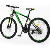 Good quality Steel Frame 21 speed bicicleta oem mountain bike