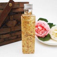 'Best Sales All Natural Flower Petals Deep Moisturizing Whitening Body Wash Shower Gel