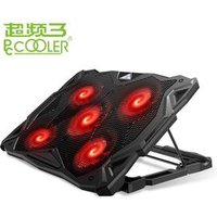 looking for agent!PCCOOLER Shenzhen factory 5 fans Adjustable 17.3 inch laptop cooling pad stand for  notebook