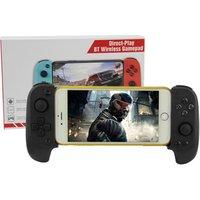 Honson Wireless Multifunction gamepad joypad phone game controller cellphone