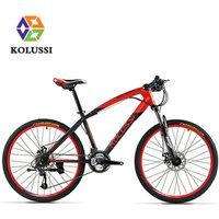 new bicicletas mountain bike 26 inch bicycle hi-ten steel frame mountain bike