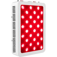 Anti Aging Pain Relief Devices 660nm 850nm Red Infared 300W  Light Therapy Panel