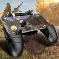 Armzon Hot Sale for Fortnite Gamepad Smart Phone Mobile Game L1R1 Mini Joystick Controller for PUBG