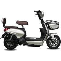 convenient electric bicycle modern style 500w motor power electric bicycle.