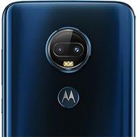 Motorola G7 Plus 6.2 Snapdragon 636 Octa Core 4G RAM 128G ROM Mobile Phones 16Mp Triple Camera 3000Mah Battery Smartphone