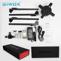 Giwox Holo 65SD 3D Hologram Led Fan WiFi 3D LED projector 1080p LED 3D Projector Digital hologram display