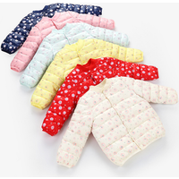 Limited Time Special Winter kids down jacket childrens warm coat wholesale