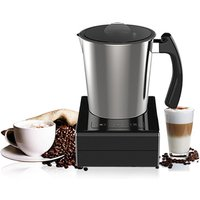 650W electric stainless steel milk frother