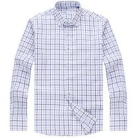 Made to Measure New Design Tuxedo Shirt High Quality Cotton Dress Shirt for Men