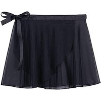 Wholesale Dance Ballet Wrap Skirt with Tie Waist For Girls Women