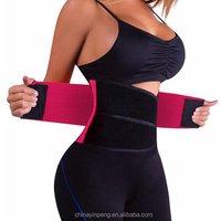 'Custom Logo And Private Label Neoprene Waist Trainer For Women Men