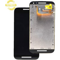 Original mobile phone LCDs For Motorola Moto G3 Display Touch Screen Digitizer LCD for moto G3 Display XT1544,g3 lcd screen