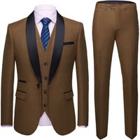 Men Coat Turkey Pant Coat Design For Men Navy Blue Wedding Suit