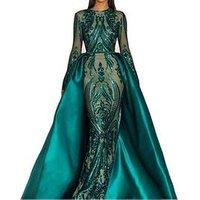 2019 Custom Hot Sexy Luxury Wedding Dress Prom Ball Gown Evening Dress For Women Wholesale