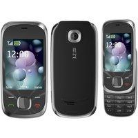 unlocked original feature phone for nokia 7230 mobile phone