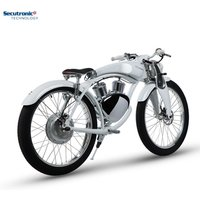 48V China Strong Classic Fashion Munro 2.0 Electric Bicycle Milg 26 inch 48 Volt for Adults