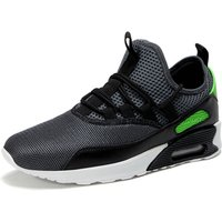 'Stock Wholesale New Men's High Top Sneaker Casual Running Shoes Gym Trainers School Athletic Walking Man Sport Shoe